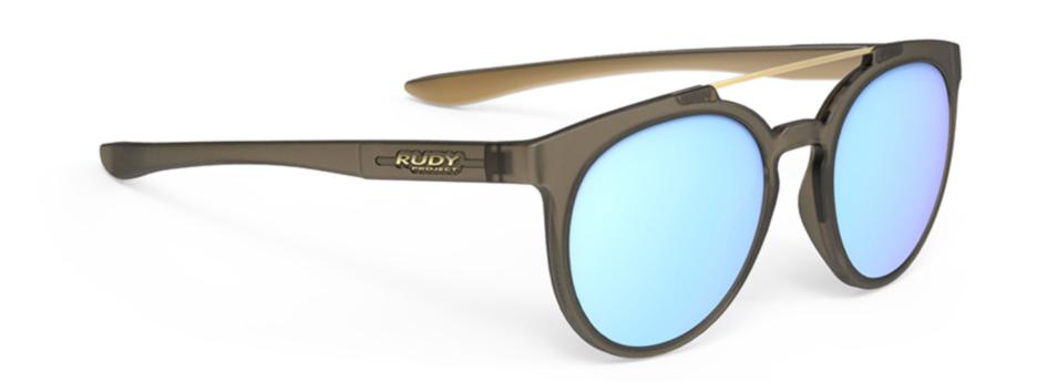 sp406821-0000 משקפי שמש דגם ASTROLOOP של רודי פרוג'קט, צבע אפור-כחול