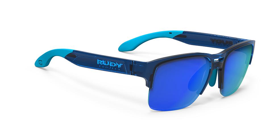 משקפי שמש רודי פרוגקט דגם SPINAIR 58 כחול