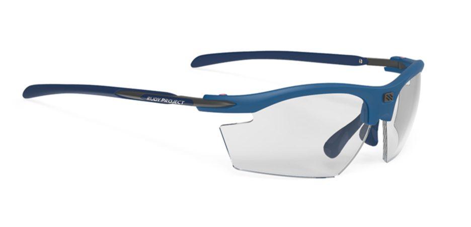 SP537349-0000 משקפי שמש דגם רידון של רודי פרוג'קט צבע כחול RYDON