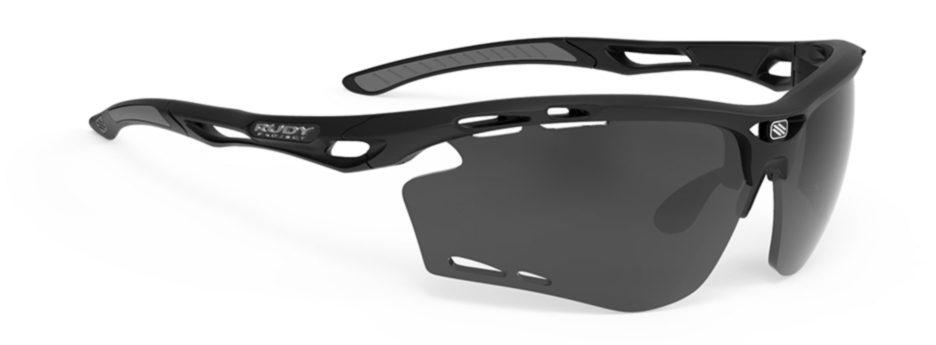 SP621006-0000 משקפי שמש רודי פרוגקט דגם PROPULSE צבע שחור